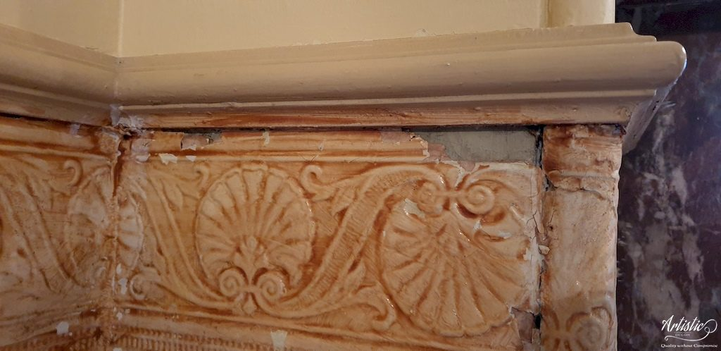 Artistic Decor Heritage Restoration