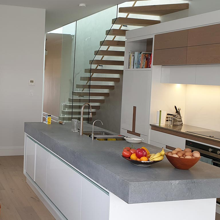 Quality in work Painters Sydney