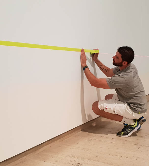 precision commercial painters Sydney