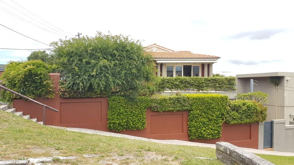 Rose Bay house painting Sydney