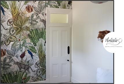 Wallpaper Installer Testimonial