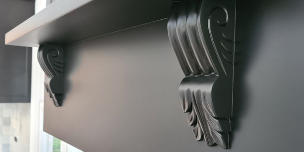 Flawless Finishes from Spray Painting