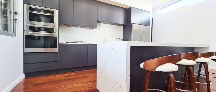 Sydney Kitchen Spray Painters